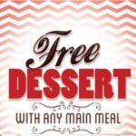 free-desert