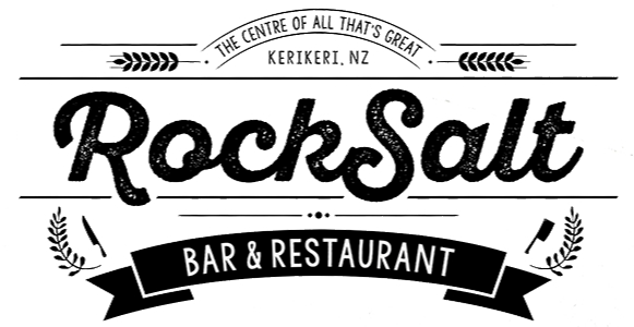 Rock Salt Bar and Restaurant Logo